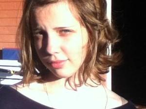 Aluna de Nova Friburgo tem apenas 17 anos (Foto: Maria Isabel Viñas/Arquivo Pessoal)