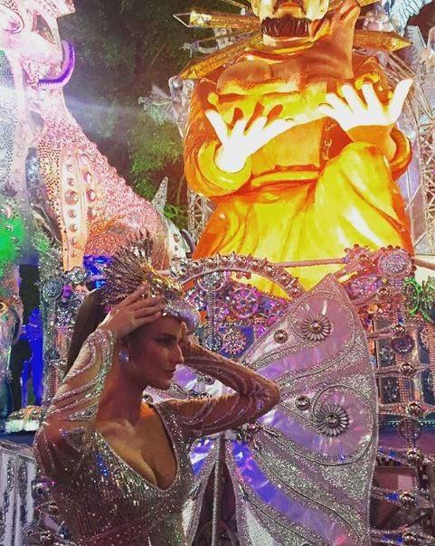 Fernanda Tavares (Foto: Reprodução/Instagram)