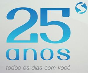 25 anos tv rio sul (Foto: divulgação)