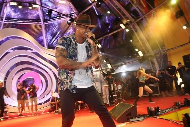 Leo Santana  (Foto: Fred Pontes- Divulgacao)