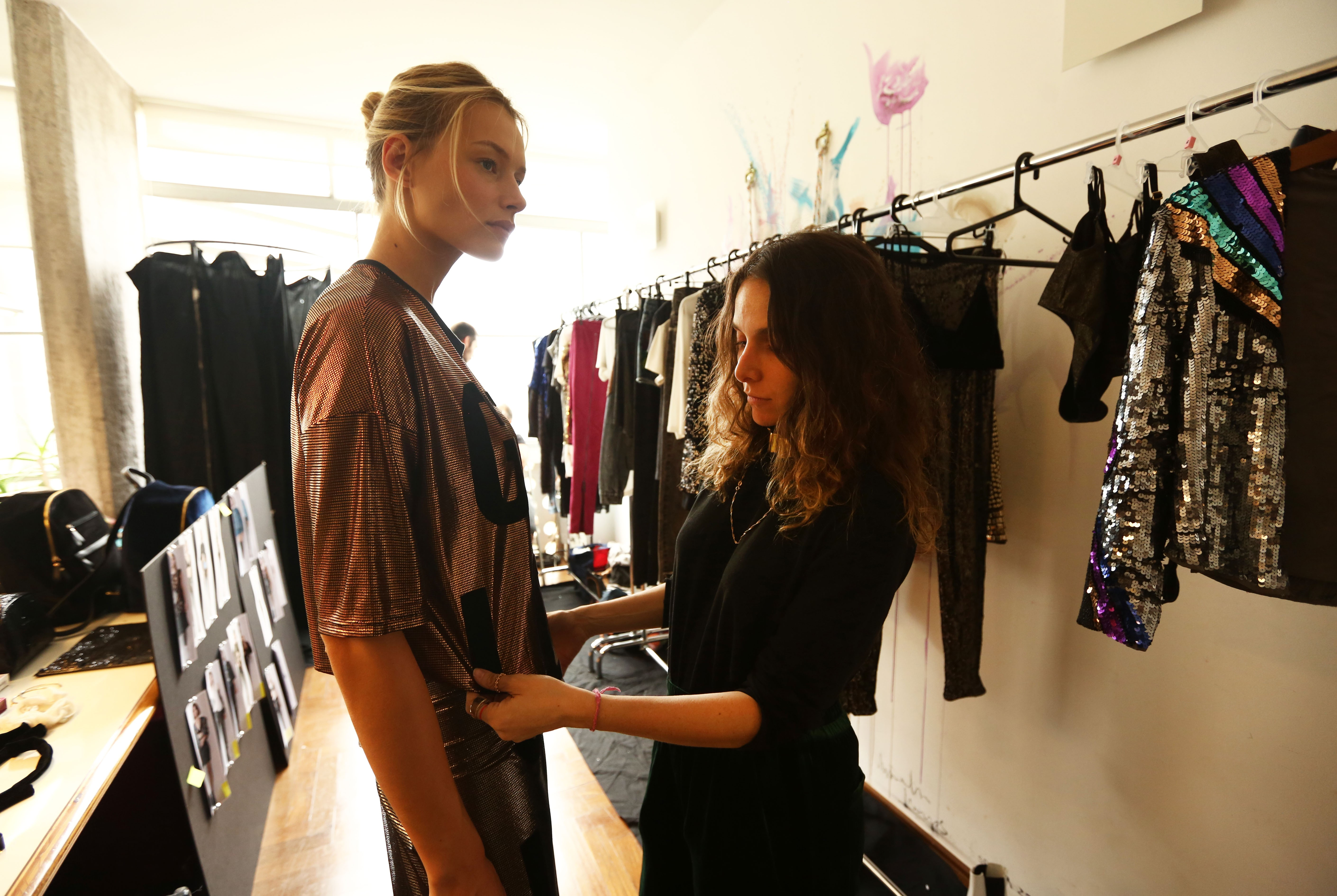 Making Of: Collection Joulik  (Foto: Rodrigo Paiva)