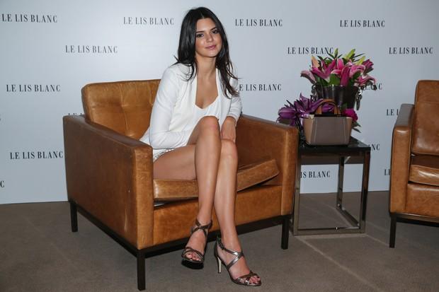 Kendall Jenner (Foto: Manuela Scarpa/PhotoRio News)