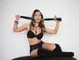 Mulher Melão abusa da sensualidade em ensaio para divulgar nova música