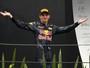 Max Verstappen quebra recorde de ultrapassagens da Fórmula 1, em 2016