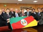 Multinacional francesa anuncia R$ 104 milhões de investimento no RS