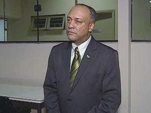 Pastor Celso Nascimento foi eleito por Bauru  (Foto: Reprodução / TV TEM)