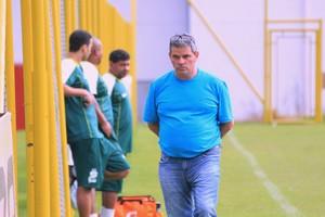 Helmute Lawisch, presidente do Luverdense (Foto: Maico Gaúcho/Luverdense Esporte Clube)