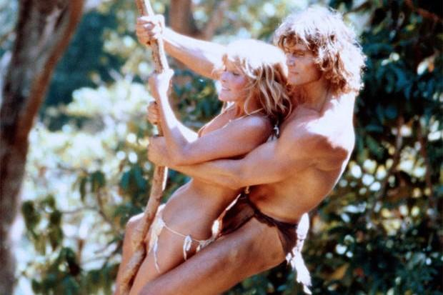 Tarzan, o Filho das Selvas (1981) (Foto: Divulgação)