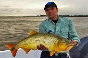 Dourado é troféu cobiçado (Antonio Luiz/TG)