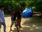 Liberação do corpo de Loalwa Braz de IML depende de decisão judicial