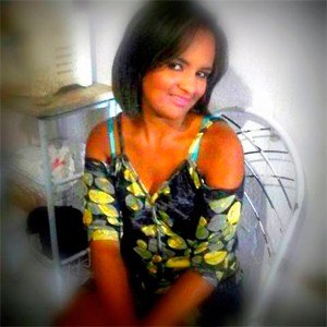 Joice Evanuele Gomes Ferreira, 17 anos (Foto: Arquivo pessoal)