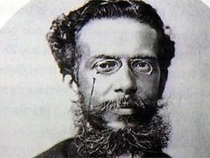 MACHADO DE ASSIS (1839-1908) - Maior nome da literatura nacional, nasceu na Ladeira do Livramento, no Centro do Rio. Pai do realismo brasileiro, fundou a Academia Brasileira de Letras. (Foto: Reprodução/Internet)