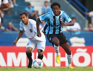 Guilherme Biteco, Grêmio x Santa Cruz (Foto: Lucas Uebel/Grêmio FBPA)