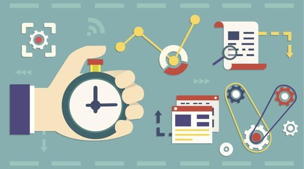 produtividade; gestão; tempo (Foto: ThinkStock)