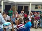 Associação recebe doações para cuidar de 120 idosos em Rio Verde