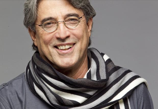 """O cantor e compositor Ivan Lins apresenta o repertório do álbum """"Amorágio"""" (Foto: Leonardo Aversa / Divulgação)"""