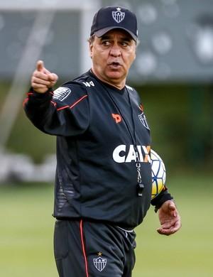 Marcelo Oliveira, técnico do Atlético-MG (Foto: Bruno Cantini / Atlético-MG)