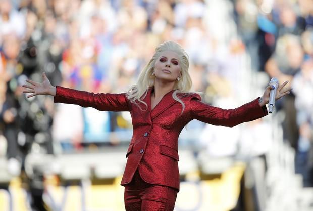 Lady Gaga (Foto: Agência Reuters)