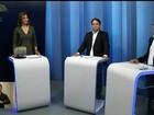 Debate da TV Anhanguera reúne candidatos à prefeitura de Anápolis