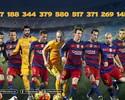 Bartra é o 10º jogador do elenco do Barça a atingir 100 jogos pelo clube