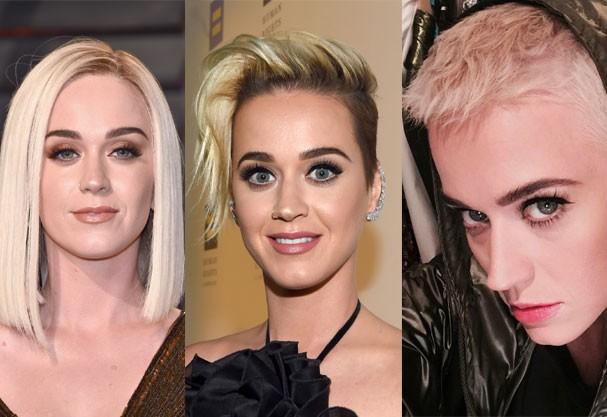 Katy Perry (Foto: Getty Images / Reprodução Instagram )