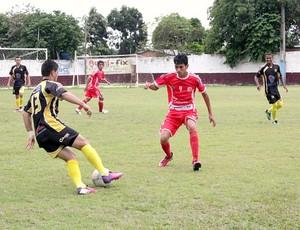Campeonato Amazonense de Juniores Clíper x América (Foto: Isabella Pina)