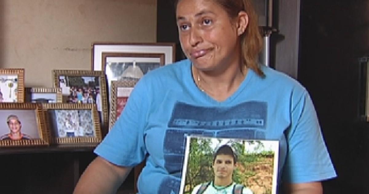 Mães contestam versões sobre mortes de filhos em presídios - Globo.com