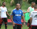 "Luxemburgo elogia substituto Deivid: ""Vai ter uma boa carreira"""