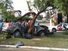 Polícia Civil conclui inquérito sobre acidente que matou 3 em Franca, SP