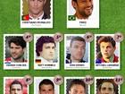 Os mais gatos da Copa: confira a seleção escolhida pelos internautas