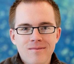 Trevor McKendrick (Foto: Reprodução Twitter)
