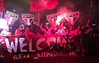 Em 10 minutos, torcida do São Paulo esgota lote extra para Libertadores