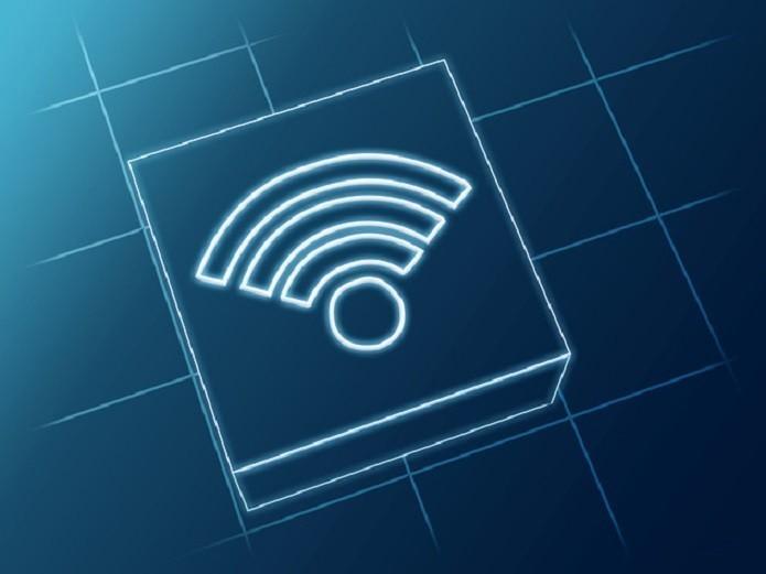A rede Wi-Fi também pode ser utilizada para conectar dispositivos gratuitamente (Foto: pond5)