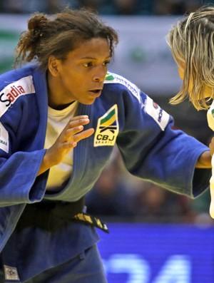 rafaela silva e Telma Monteiro Judo Grand Slam Toquio