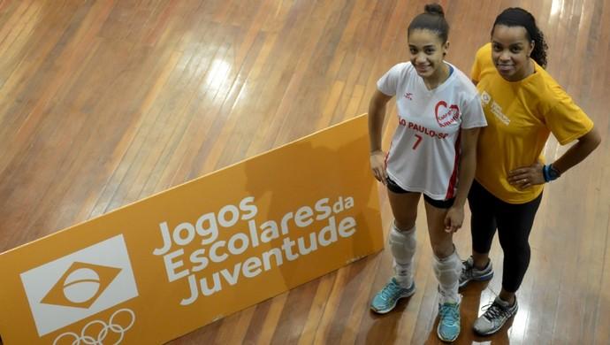 Jogos Escolares chegam ao fim na PB reforçando o legado da Rio 2016 fa80e38fcc5ea