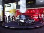 Citroën promete três novos sedãs de luxo para a linha DS em 2013