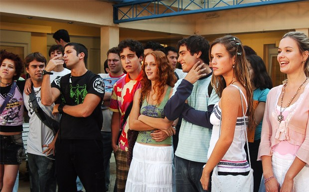 Novos personagens e tramas na temporada de 2005 de