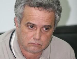 Marcelo Segurado, diretor de futebol do Goiás (Foto: Rosiron Rodrigues/Goiás E.C)