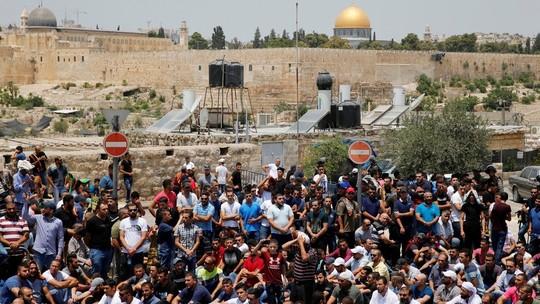 Foto: (Ammar Awad/ Reuters)