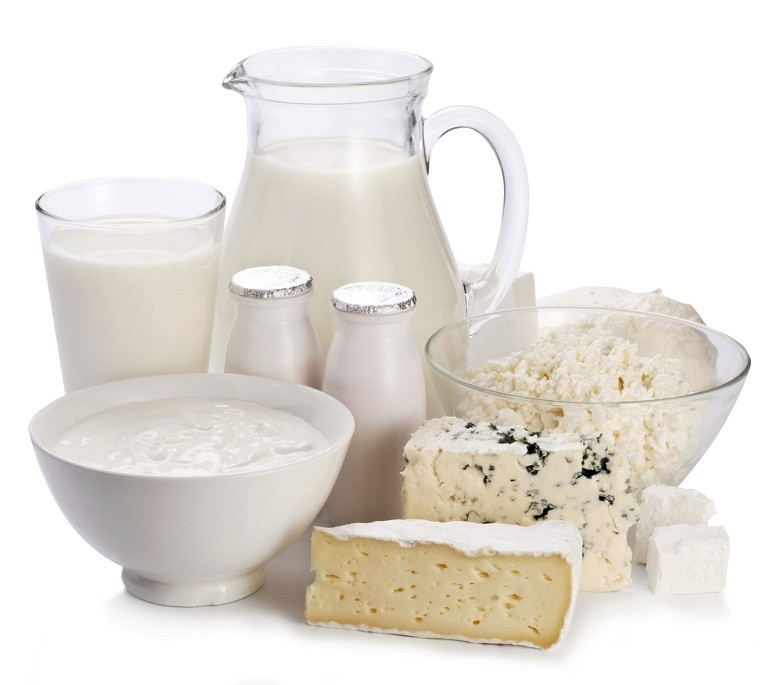 leite-laticinios (Foto: Thinkstock)