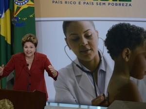 Dilma (Foto: Fabio Rodrigues Pozzebom/ABr)