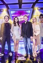 'The Voice Brasil': Claudia Leitte e companhia lançam nova temporada