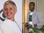 Ellen DeGeneres é acusada de racismo com Bolt após montagem