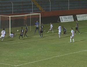 Batatais fica no empate com o Votuporanguense em 1 a 1 (Foto: Reprodução/EPTV)