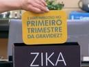 Especialistas tiram dúvidas sobre o vírus da zika (Reprodução/TV Globo)