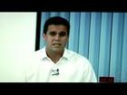 Rafael Diniz fala sobre projetos para educação em Campos, no RJ