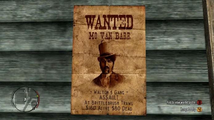 Capture ou elimine Moe van Barr (Foto: Reprodução/YouTube)