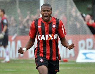 Globo Esporte Paraná (Foto: Gustavo Oliveira/ Site Oficial CAP)