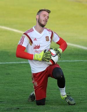 De Gea Espanha (Foto: Getty Images)