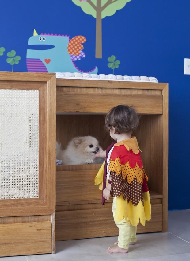 quarto-de-criança-bebê (Foto: Divulgação)